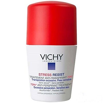 VICHY Deo stress resist intensivo 72h roll-on 50ml