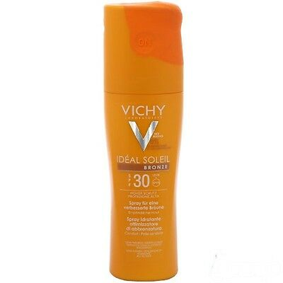 VICHY Ideal Soleil spray idratante spf30 200ml