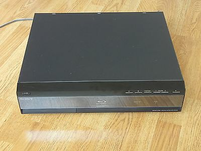 Sony BDV-E500W (HCD-E500W)  5.1 Channel Blu-Ray DVD Home Theater System Receiver