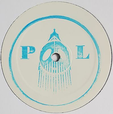 "Paranoid London - Give Me The / Our Man Though - 12"" Vinyl - Paranoid London"