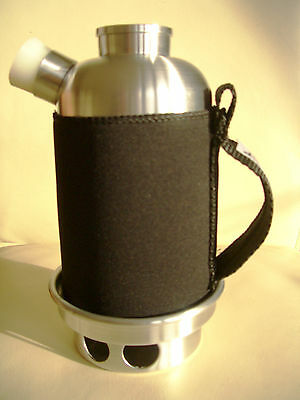 STORM Kettle, Eydon model DS natural (silver) finish. A BEST SELLER!