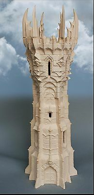 Wizard Tower - Wargame Scenery 28 Scale - Unpainted