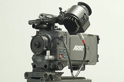 Arri Alexa EV - High Speed + Anamorphic License