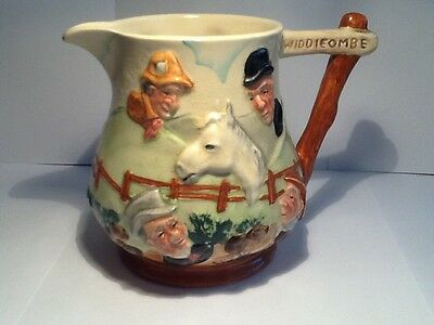 Vintage Uncle Tom Cobleigh And All Character Jug