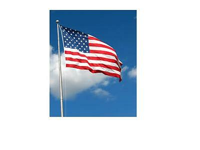 LOT OF 12 US United States American Flag 3x5 FT 3 x 5 NEW USA Flags WHOLESALE