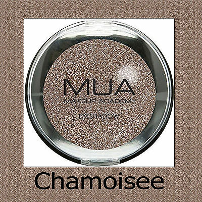 Mua Mono Single Eyeshadow - Chamoisee - Pale Brown Golden Pearl