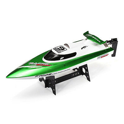 [NEW] High Speed Racing RC Boat - Feilun FT009 2.4G 4CH