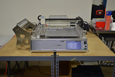 Used Neoden TM245 and T962 reflow oven