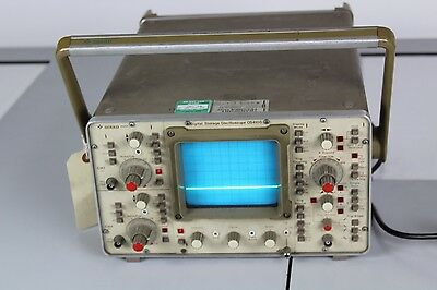Gould Digital Storage Oscilloscope OS4100