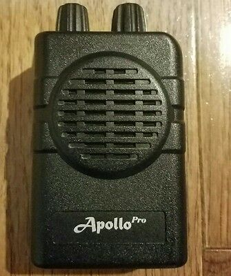 Apollo VP200 Programming Service