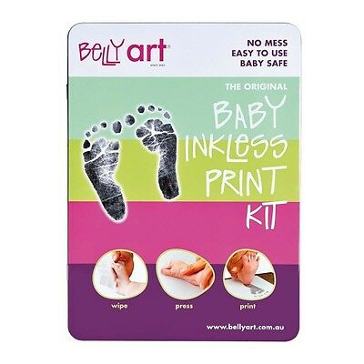 Brand New**baby Made**baby Inkless Print Kit