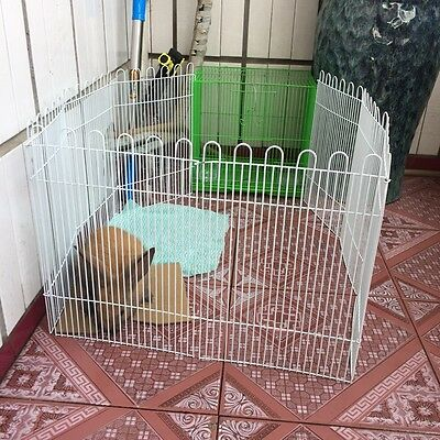 Fantastic Small Animal Pet Rabbit Guinea Bunny Cage FS945 Indoor Fence Barrier