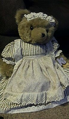 Annette Funicello 24 inch teddy bear