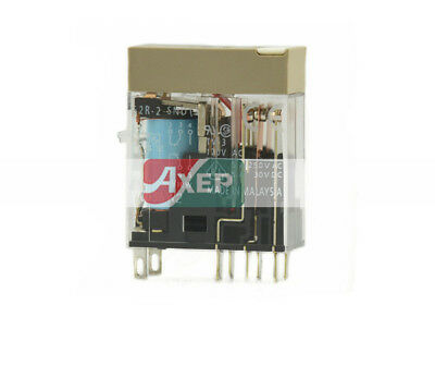 Omron G2R-2-SND (S) Relay DC24V,5A New