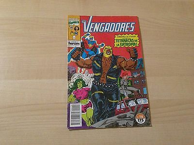 Marvel - Los Vengadores nº 118 - Forum - comic  - Comics