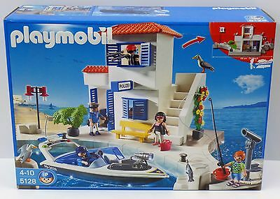 Playmobil 5128  - NEU NEW OVP