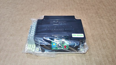 NEW ITOH Denki CB-002N Power Moller Driver Card Circuit Board