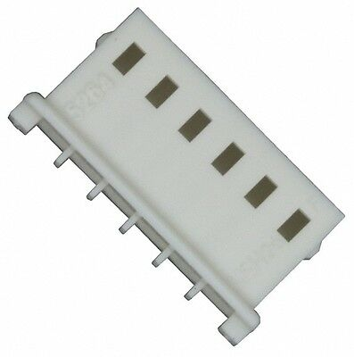 TERMINAL FASTON CONTACT FEMALE SPOX 5263 FOR CONNECTOR SPOX 5264 PRICE FOR 10PCS