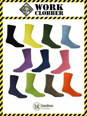 Bamboo Textiles Extra Thick Bamboo Socks NEW WITH TAGS!
