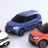 1x NEW Genuine Suzuki IGNIS Pull Back Car Toy Model 3Colour 1:43 99000-79N12-IG_