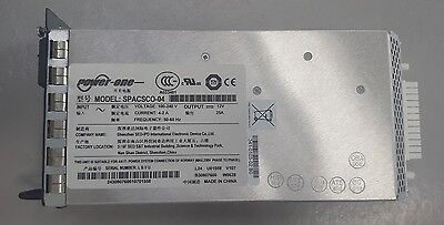 Cisco Systems Spacsco-04 100-240V 12V 50-60Hz C49-300AC 341-0103-04