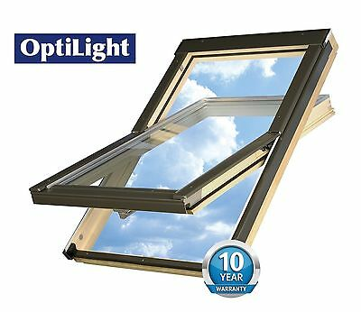 Optilight Roof Window (Velux Type - Skylight)