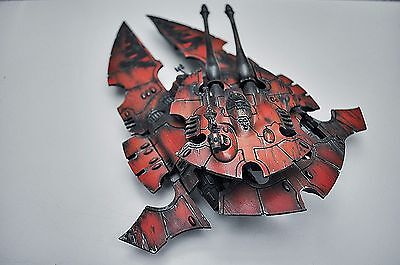 ELDAR SCORPION HEAVY TANK Forgeworld Warhammer 40k Model