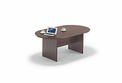Walnut Executive Office Boardroom Table