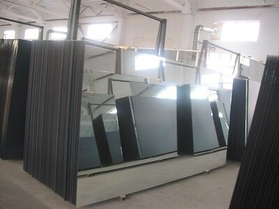 MIRROR Acrylic Perspex Sheet Custom Cut To Size Panels Plastic Panel