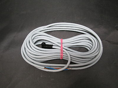 Festo Socket Connector Cable  164254