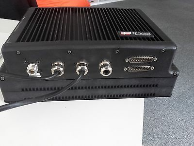Relais compact TP RADIO 6425B VHF 66 - 88 MHZ - COMPACT REPEATER