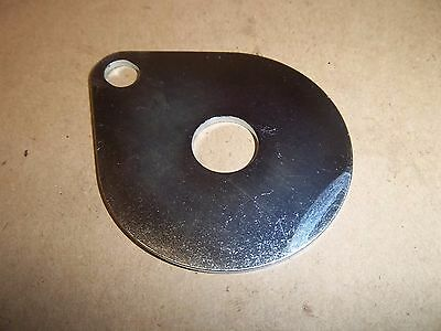 Triumph Steering Damper Anchor Plate 500 / 650 Twins - 97-1797