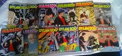 LOTTO 12 DYLAN DOG  prima ristampa