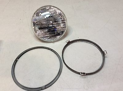 1964 1965 1966 1967 1968 Ford Mustang Head Light and Parts (Original) one only