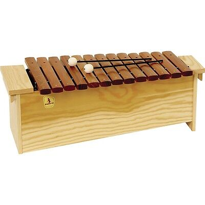 Studio 49 Series 1600 Orff Xylophones Chromatic Alto Add-On, H-Ax 1600 LN