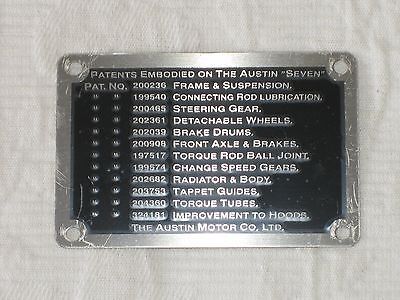 AUSTIN SEVEN CONTACT Breaker Points-Dk Model - EUR 13,87 | PicClick on