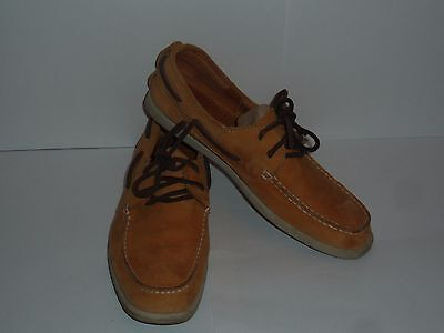 Mocassins Chaussures homme The Original Unlimited pointure 40  Cuir