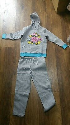 joblot kids tracksuits
