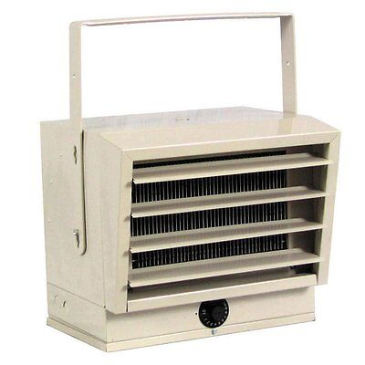 Berko HUH524TA Industrial Space Heaters With Single-Pole Thermostat - 208/240V