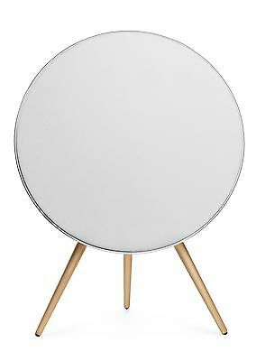 BANG & OLUFSEN B&O BeoPlay A9 White Front Cover - Brand New Sealed *2017*