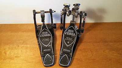 Tama Iron Cobra P900 Double Bass Pedal
