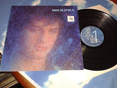 MIKE OLDFIELD ‎– Discovery UK LP 1st pressing