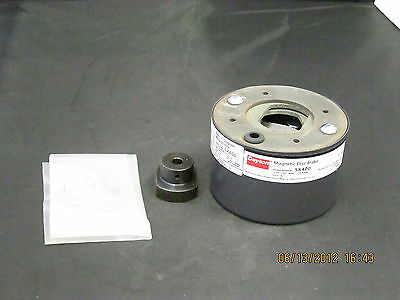 Dayton 5X400 Magnetic Disc Brake new