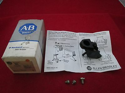 Allen Bradley 895-C1 Auxiliary Contact A new