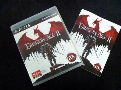 Ps3  Dragon Age: Ultimate Edition Game PAL
