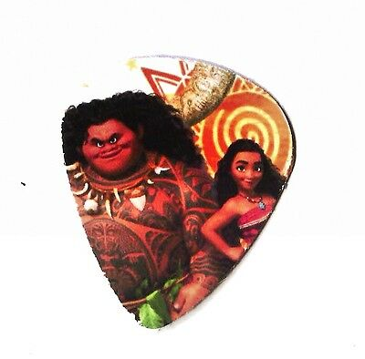 Moana Princess - 8 Necklace Pendants -Party Favors Prizes Necklace Jewelry