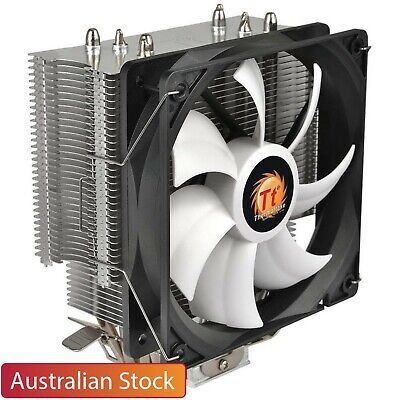 Thermaltake 120mm Fan Intel & AMD AM4 CPU Cooler AM4 Support LGA1151 Support