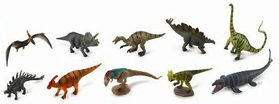 CollectA Box A1101 - Mini Dinosaurierset 1