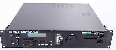 Roland MKS-20 Vintage Piano Module Responsible for many house music hits