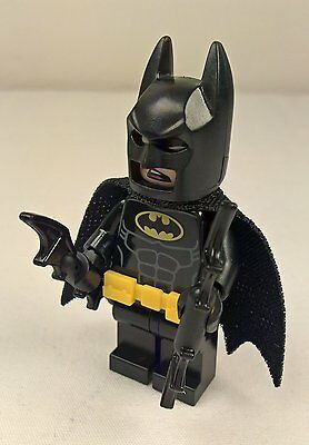 LEGO Batman Minifigure (From 70903 The Riddler Riddle Racer)
